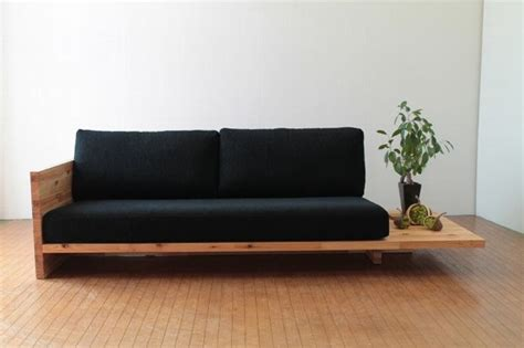 homemade couch the easiest way to make diy sofa at home with material