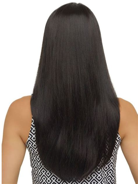 plated strait back hairstyles envy wigs mckenzie wig long monofilament straight wig
