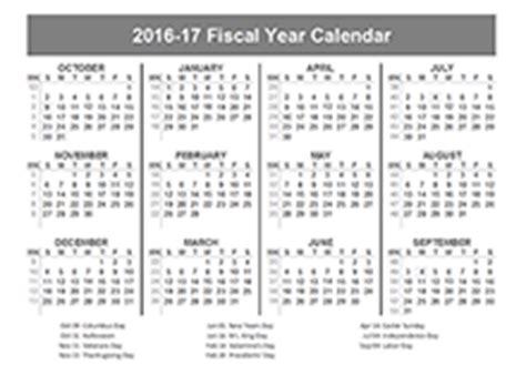 Calendar Quarter Definition Fiscal Year 2016 Calendar Quarters Calendar Template 2016