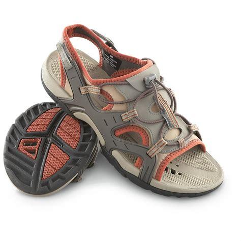 s mountrek 174 odessa sandals brick 203502 sandals