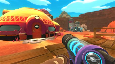 house of slime slime rancher on steam
