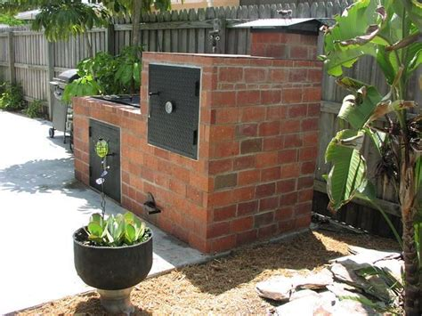 build your own backyard smoker 17 best ideas about build your own smoker on pinterest