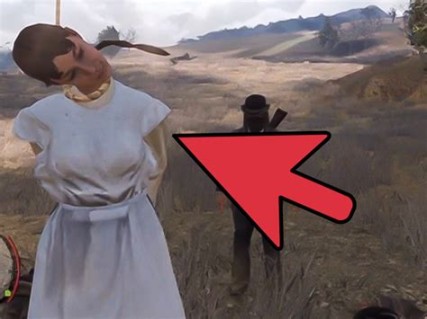 where to hang pictures how to hang someone in red dead redemption 7 steps