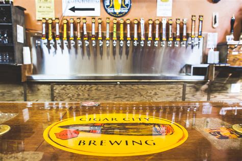 cigar city tasting room 10 must do events in ta bay this summer