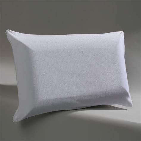 Memory Foam Pillow Smells by Beautyrest Odor Classic Memory Foam Pillow