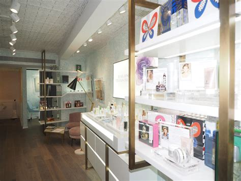 Sisley Shop by Sisley Cosmetics Store By Maude Boulleau Christine D