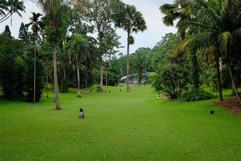 Domain Botanical Gardens Singapore Botanic Gardens In Singapore Attraction In Singapore Singapore Justgola