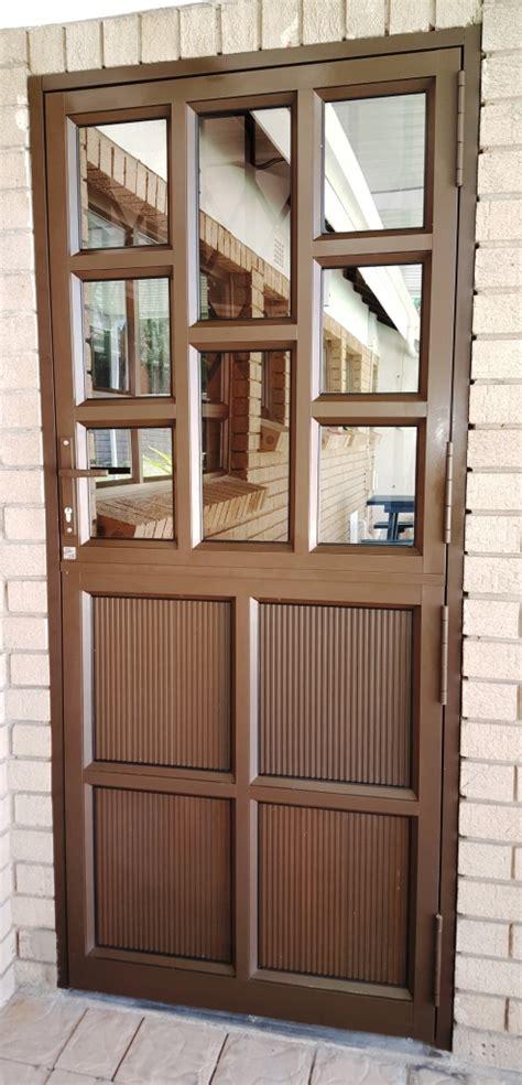 aluminum kitchen cabinet doors aluminium doors aluminium doors for kitchen