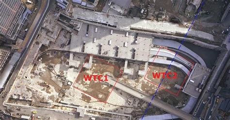 wtc bathtub wtc nuclear demolition damage inflicted to bathtub and