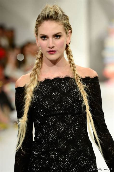 Pigtails Hairstyle by 3 Easy Braided Hairstyles For The Weekend