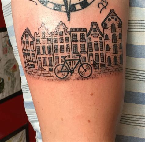 house tattoo amsterdam by martijn minnen hanky panky amsterdam