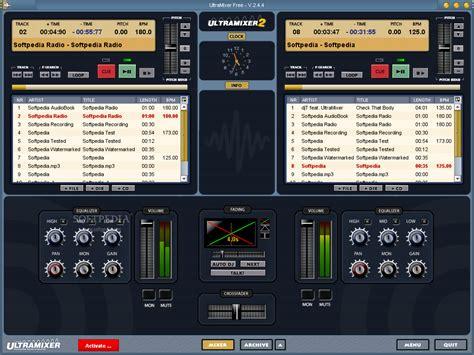 download mp3 dj gojigo ultramixer free download