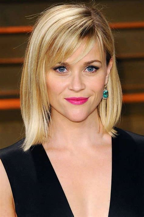 reese witherspoon angled bob 10 inverted bob hairstyle designs ideas design trends