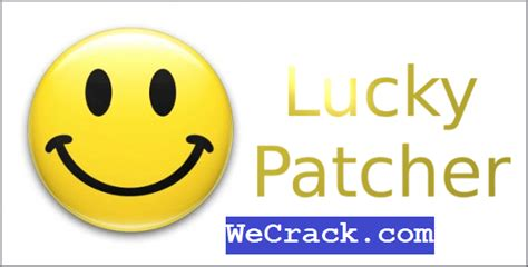 full version of lucky patcher lucky patcher apk free download full version wecrack