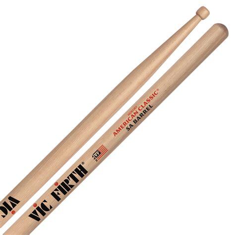 Vic Firth 5a Stick Drum vic firth american classic 5a barrel tip drumsticks 5abrl