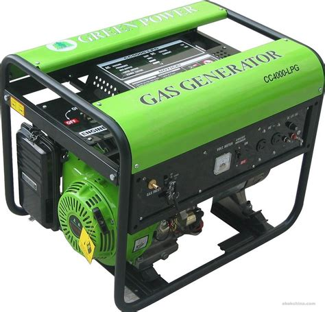 gas to electricity generator thanks to gas powered generators businesses don t to fear a blackout anymore the