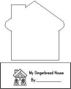 math ideas for gingerbread theme
