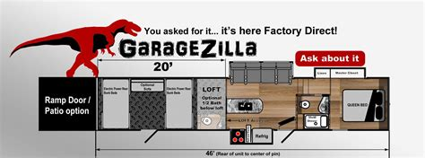 Garage Zilla Hauler Garage Zilla Hauler 28 Images Marshall Motoart Spider