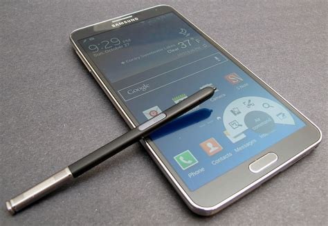 Kitchen Gadget by Julie S Gadget Diary A Week With The Samsung Galaxy Note