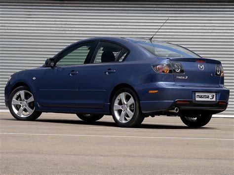 mazda automatic cars mazda 3 axela sedan specs 2004 2005 2006 2007 2008