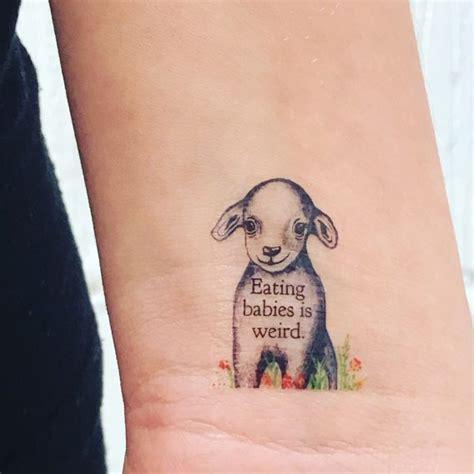 vegan tattoo care vegan tattoos archives vegan womble