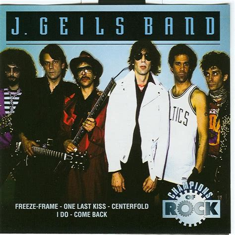 download mp3 album j rock chions of rock j geils band mp3 buy full tracklist