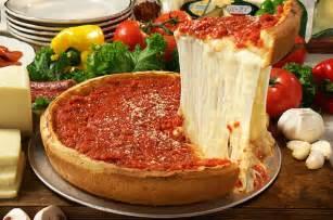 Best Kitchen Gadgets 2015 Pizza Pie Quot Chicago Quot According To Jamie Oliver S Recipe