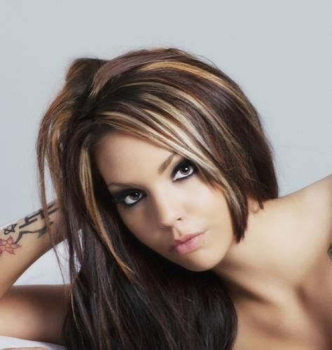 hair styes dye at bottom hair styles collection scottie various hair color