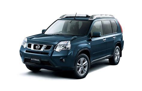 2011 nissan x trail nissan cars
