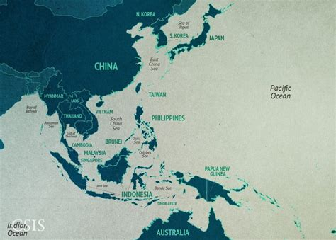 asia sea map tensions in the south china sea explained in 18 maps