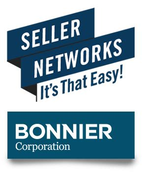 boating magazine bonnier bonnier corporation and seller networks announce