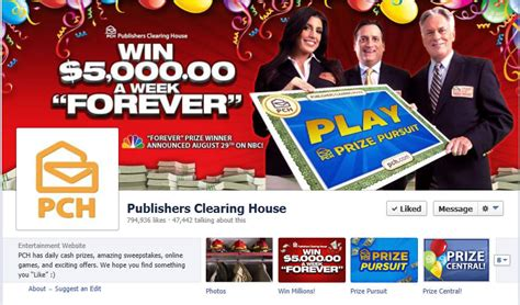 Pch Payment Center - how to play pch prize pursuit new on the pch fan page pch blog