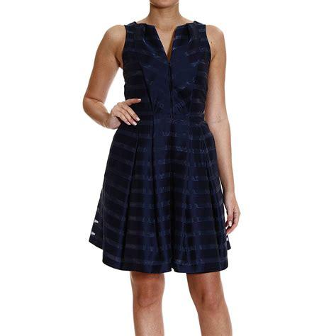 Giorgio Armani Blue by Giorgio Armani Dress In Blue Lyst