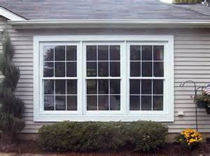 double hung windows replacement in nj amp pa castle windows