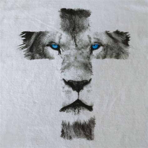 lion cross tattoo best 25 tribal ideas on