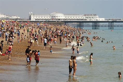 south uk holidays top 5 must see places top 5 classic seaside holidays s top places to