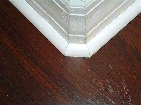 top 28 installing quarter on baseboards laminate