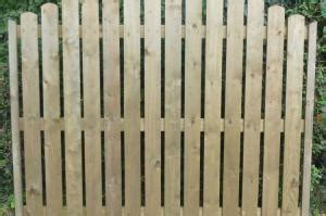 fence panels  fencing  unavailable