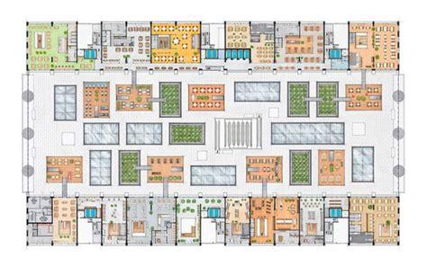 1 Market Floor Plans by Market Floor Plan Booths Markthall Rotterdam By