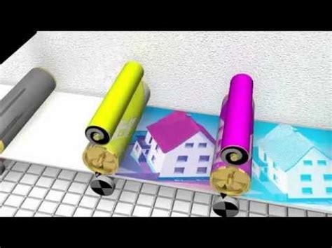 4 color print cmyk 4 color offset printing process