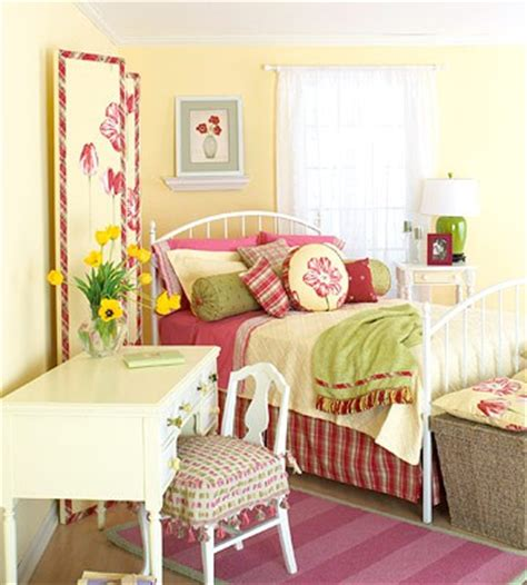 yellow and pink bedroom ideas kids bedroom decorating basics