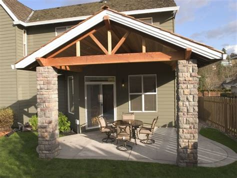 Hip Roof Porch Addition Patio Additions Hip Roof House Styles Hip Roof Ranch