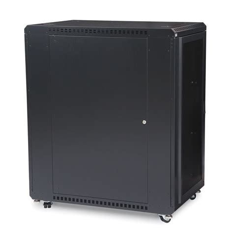 22u Server Rack Cabinet by 22u Server Cabinet 3110 Series Cables Plus Usa