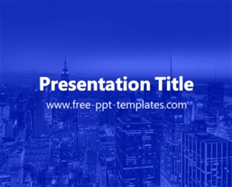 nyu powerpoint template new york ppt template free powerpoint templates