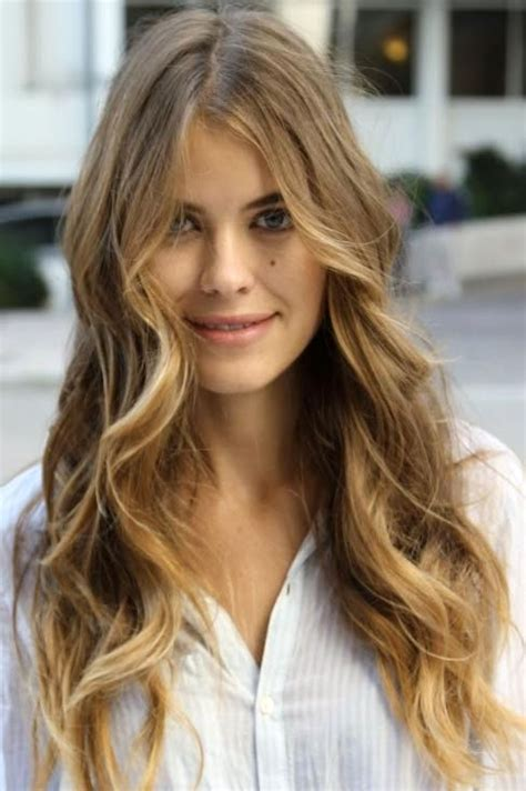 everyday low maintenance hair cut for thin hair what is the best low maintenance cut for long wavy hair