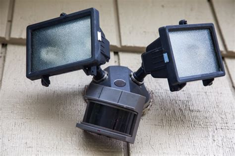 top 3 reasons to install security lighting at your