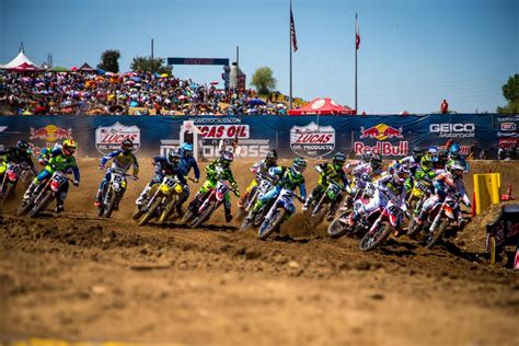 ama motocross tickets tickets to the 2018 lucas pro motocross chionship