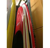 Stand Up Paddle Red 1 Photo