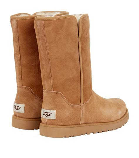 s ugg boot lyst ugg boot in brown