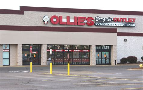bargain outlet ollie s bargain outlet wikipedia